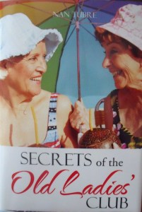 SECRETS OF THE OLD LADIES CLUB