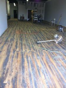 loft floors